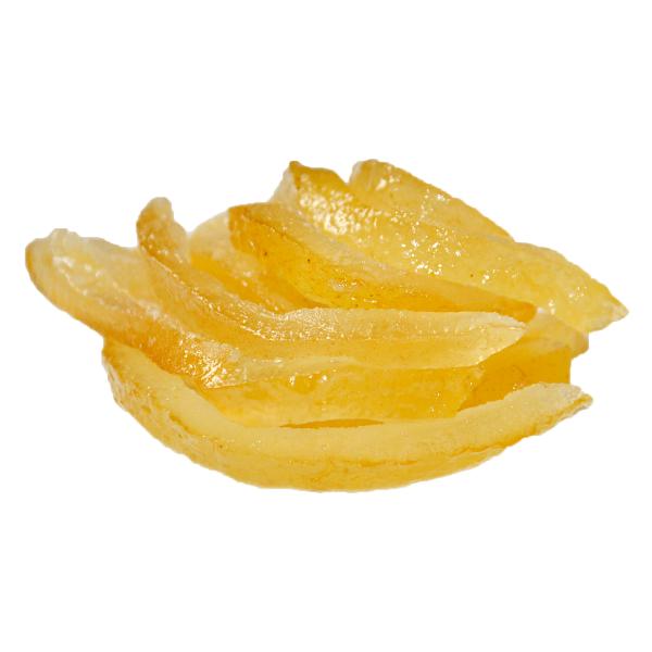 Цукат лимона дольки