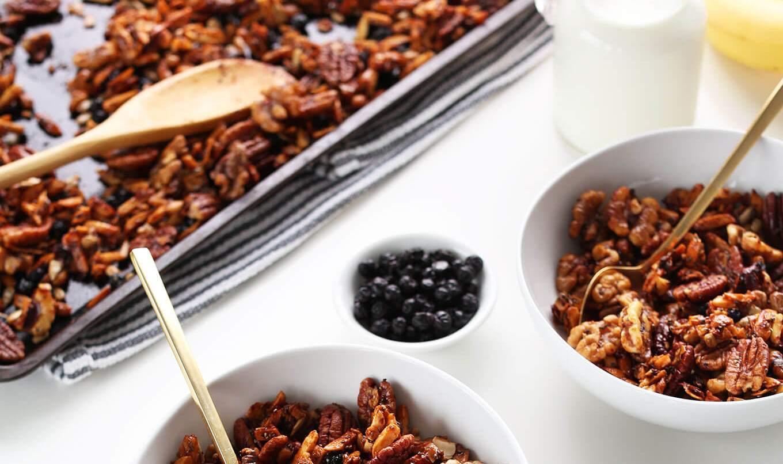 Аллергия на орехи: как ее распознать?