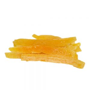 Папайя цукат со вкусом дыни