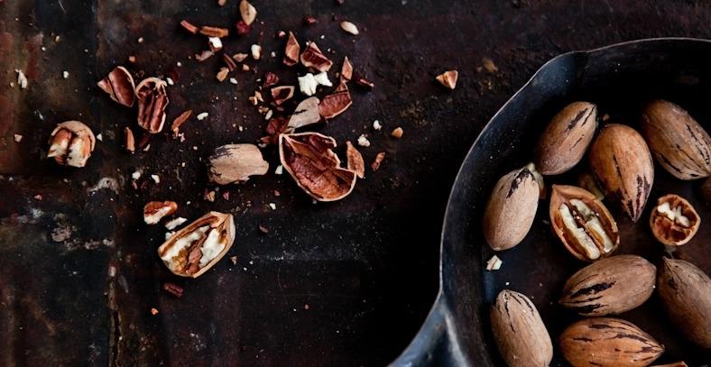 Орехи в традиционных кухнях мира