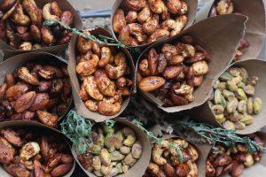 Почему орехи так полезны? часть 1