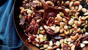 Грецкий орех – полезное дополнение Вашего рациона