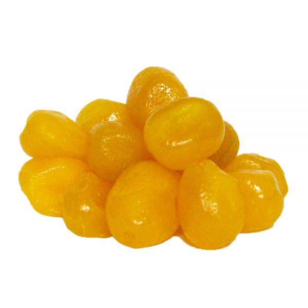 Кумкват цукат  желтый