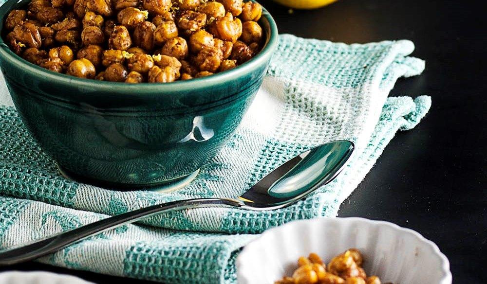 Почему орехи так полезны? часть 2