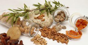 Ученые доказали, что орехи обладают противоопухолевыми свойствами