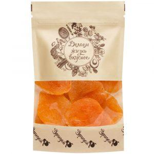КУРАГА абрикос сушеный,  180 гр.